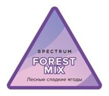 "Spectrum ""Forest mix"" 100 гр"