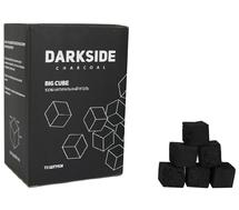 Уголь Darkside Big 72 шт