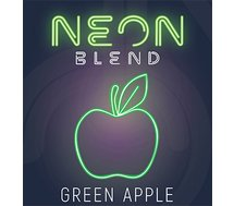 "Табак Neon ""Green Apple"" 50гр"